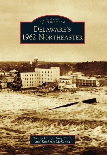 Delaware's 1962 Northeaster als Taschenbuch