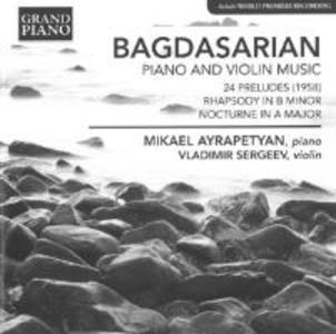 Musik für Klavier und Violine