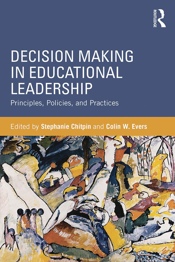 Decision Making in Educational Leadership als e...