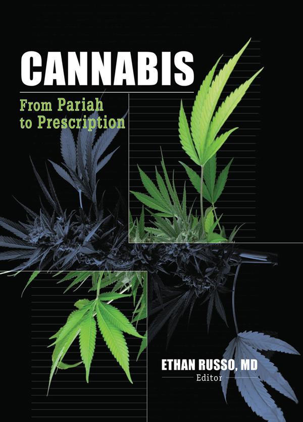 Cannabis als eBook Download von Ethan B Russo