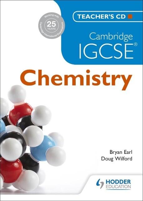 Cambridge IGCSE Chemistry: Teacher´s CD-ROM
