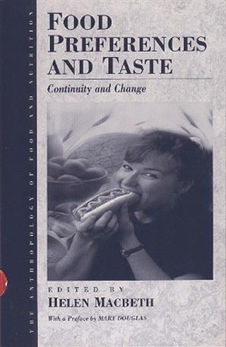 Food Preferences and Taste als eBook Download v...