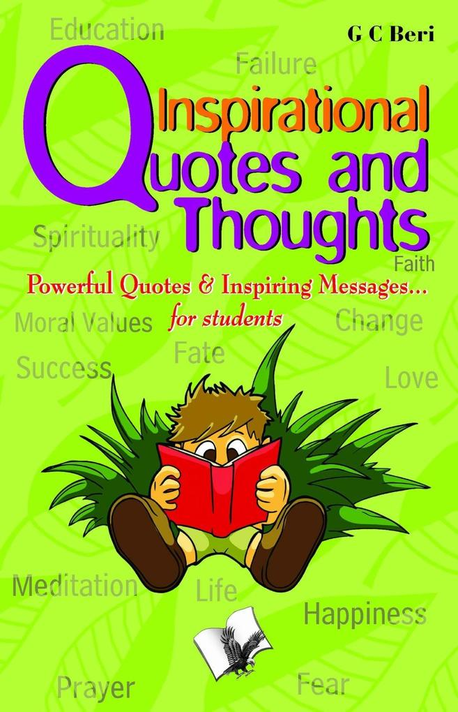Inspirational Quotes And Thoughts als eBook Dow...