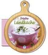 Rezeptbuch - Frische Landküche