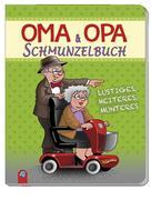 Oma & Opa Schmunzelbuch
