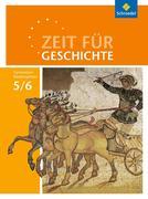Zeit für Geschichte 5 / 6. Schülerband. Gymnasien. Niedersachsen