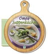 Rezeptbuch - Omas Suppenküche