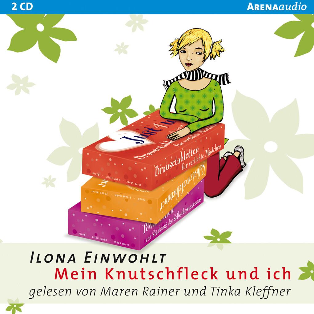 Mein Knutschfleck und ich als Hörbuch Download ...