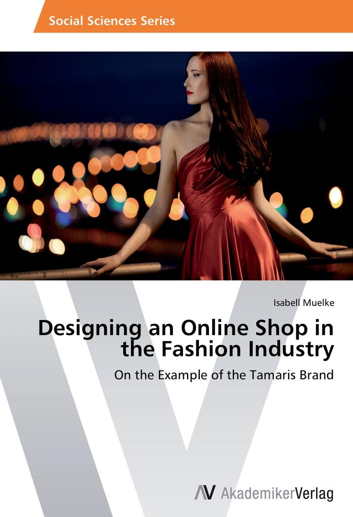 Designing an Online Shop in the Fashion Industr...