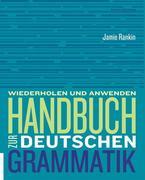 Sam for Rankin/Wells' Handbuch Zur Deutschen Grammatik, 6th