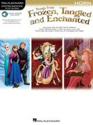 Songs from Frozen, Tangled and Enchanted: Horn