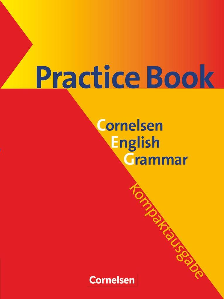 English G. Kompaktausgabe. Practice Book als Bu...