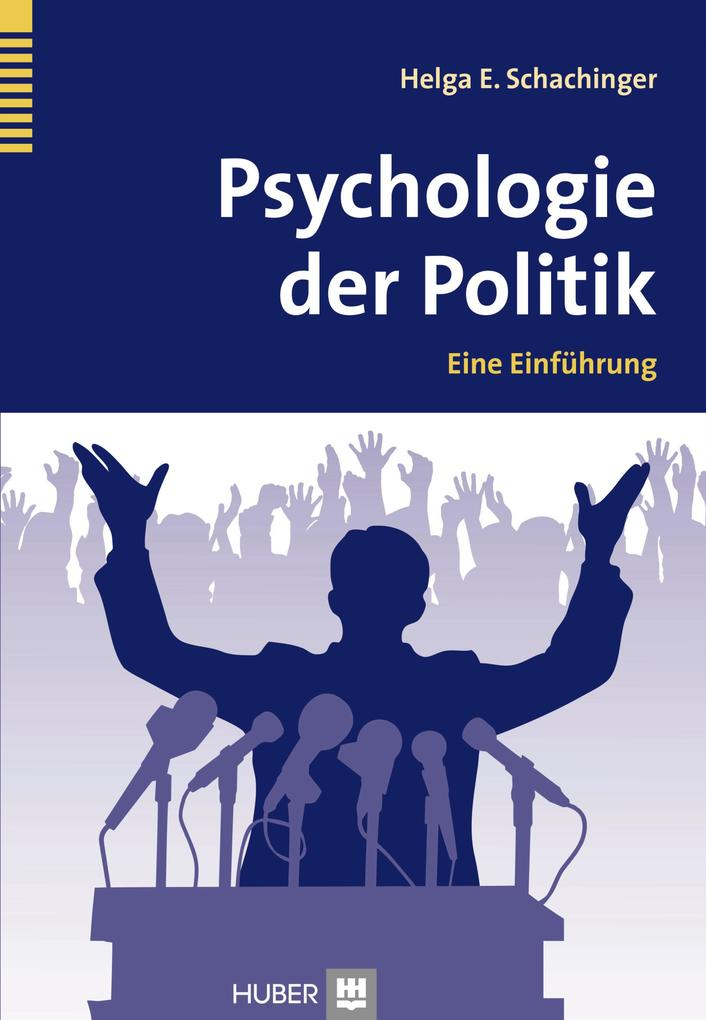 Psychologie der Politik als eBook Download von ...
