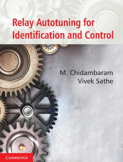 Relay Autotuning for Identification and Control...