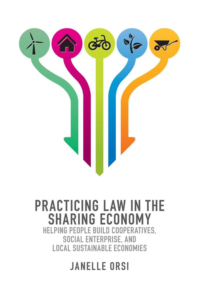 Practicing Law in the Sharing Economy als eBook...