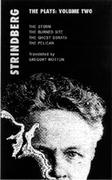 Strindberg: The Plays: Volume Two