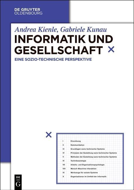 Informatik und Gesellschaft als eBook Download ...