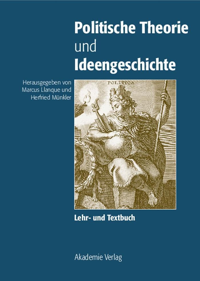 Politische Theorie und Ideengeschichte als eBoo...