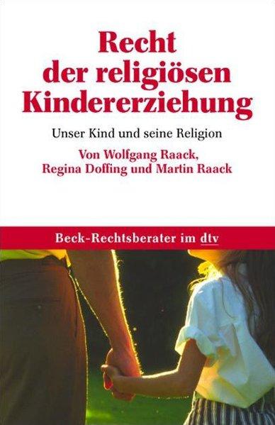 Recht der religiösen Kindererziehung als Tasche...