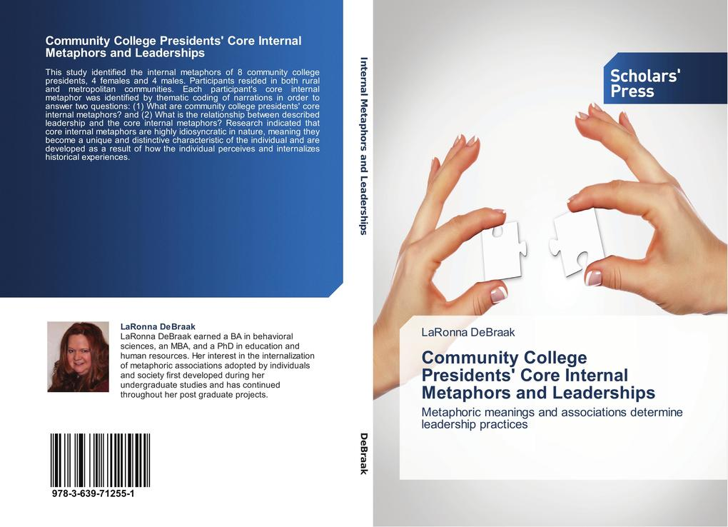 Community College Presidents´ Core Internal Met...