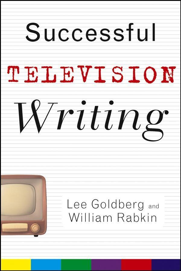 Successful Television Writing als Taschenbuch