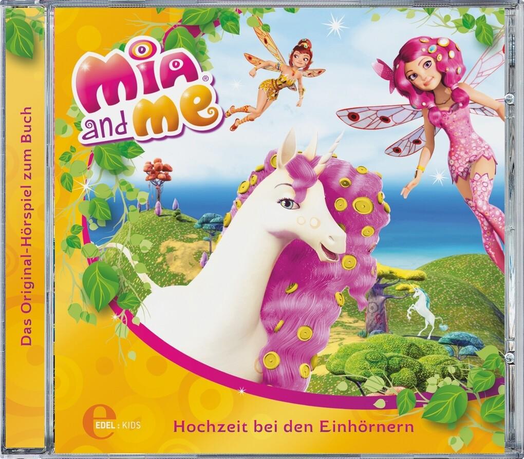 Mia and Me - Das Original-Hörspiel zum Buch 02....