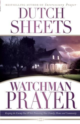 Watchman Prayer als eBook Download von Dutch Sh...