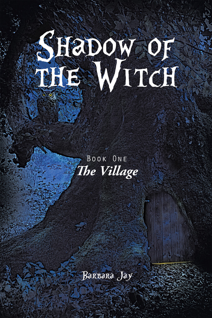 Shadow of the Witch als eBook Download von Barb...