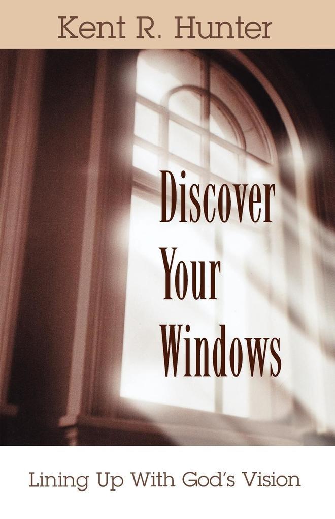 Discover Your Windows als Taschenbuch