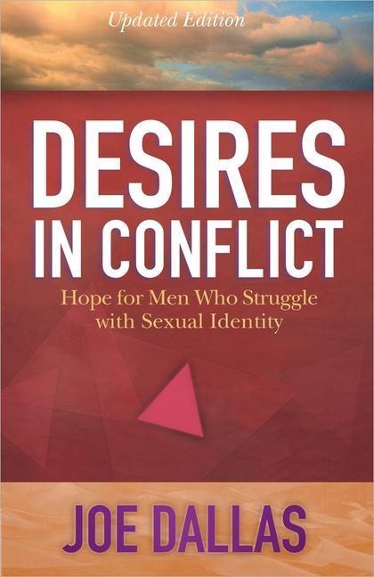 Desires in Conflict als Taschenbuch