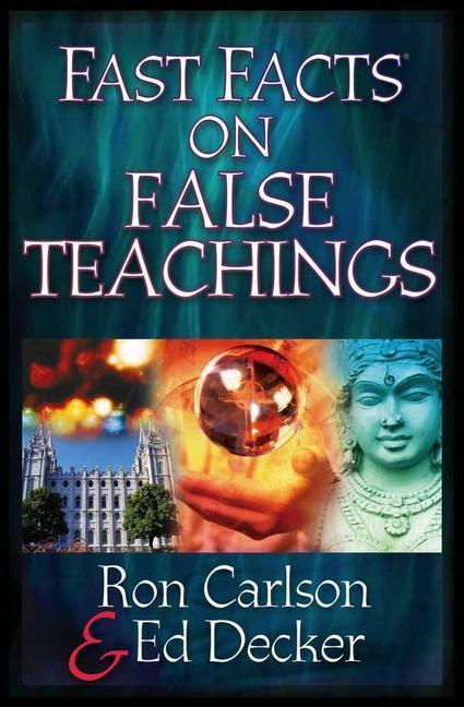 Fast Facts(r) on False Teachings als Taschenbuch