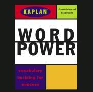 Kaplan Word Power: Vocabulary Building for Success als Hörbuch