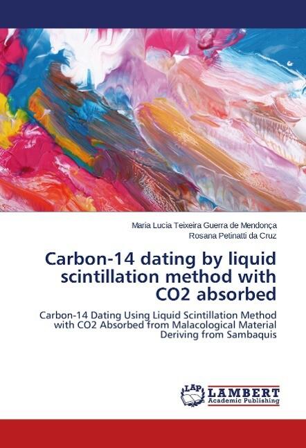 Carbon-14 dating by liquid scintillation method...