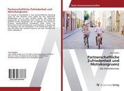 Partnerschaftliche Zufriedenheit und Motivkongruenz