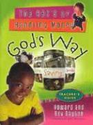 The ABC's of Handling Money God's Way Teacher's Guide als Taschenbuch