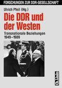 Die DDR und der Westen