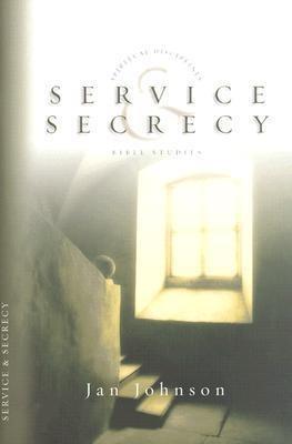 Service & Secrecy als Taschenbuch