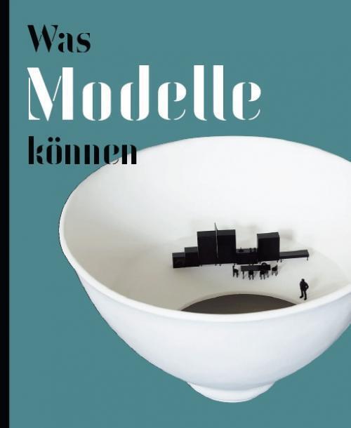 Was Modelle können als Buch von