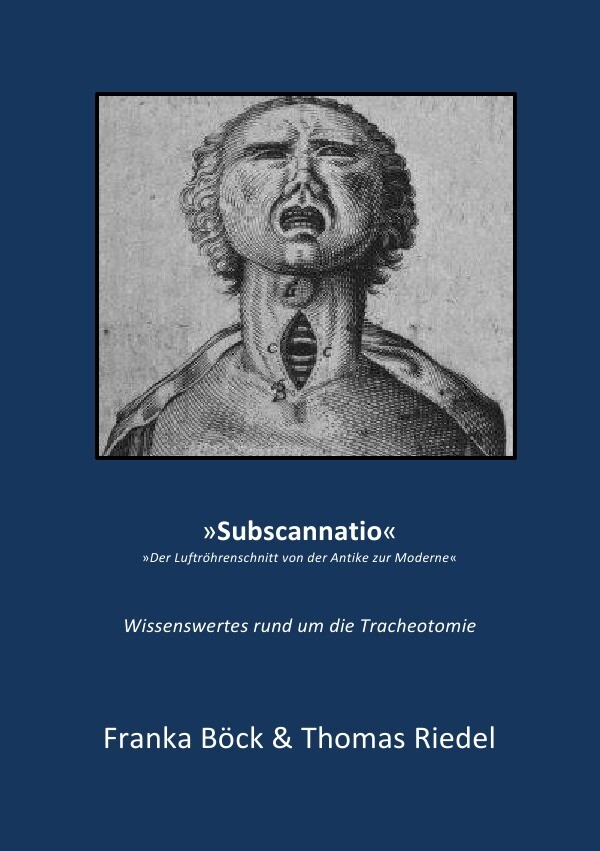 Subscannatio als Buch