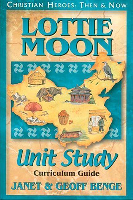 Lottie Moon Unit Study Guide als Taschenbuch