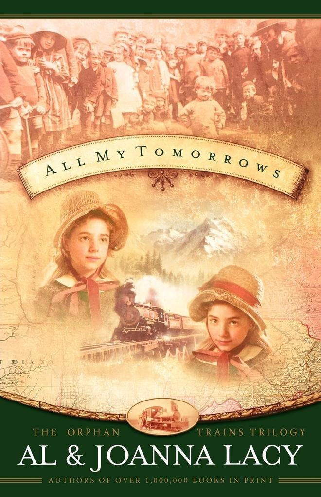 All My Tomorrows als Taschenbuch