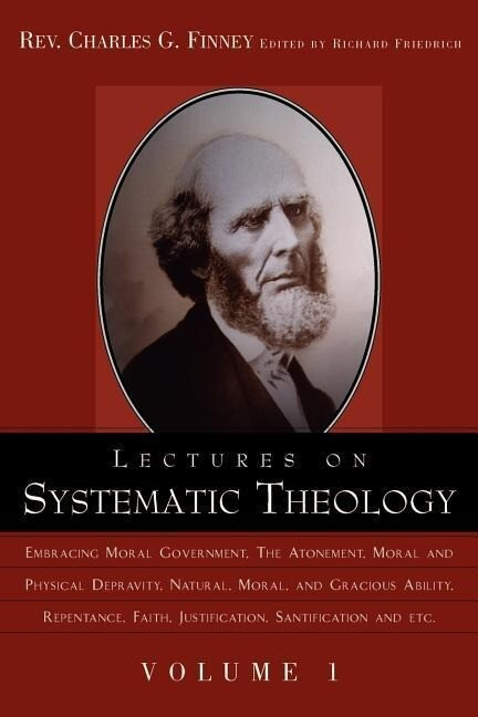 Lectures on Systematic Theology Volume 1 als Taschenbuch