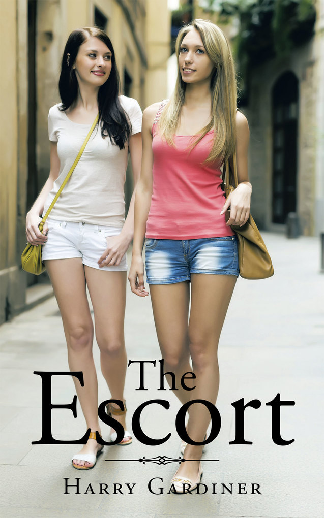 The Escort als eBook Download von Harry Gardiner