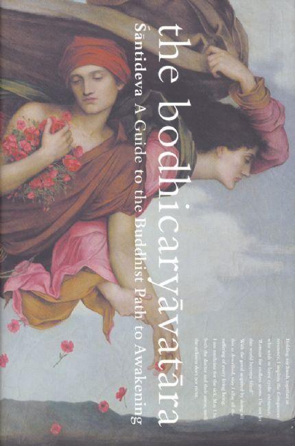 The Bodhicaryavatara, The als Buch
