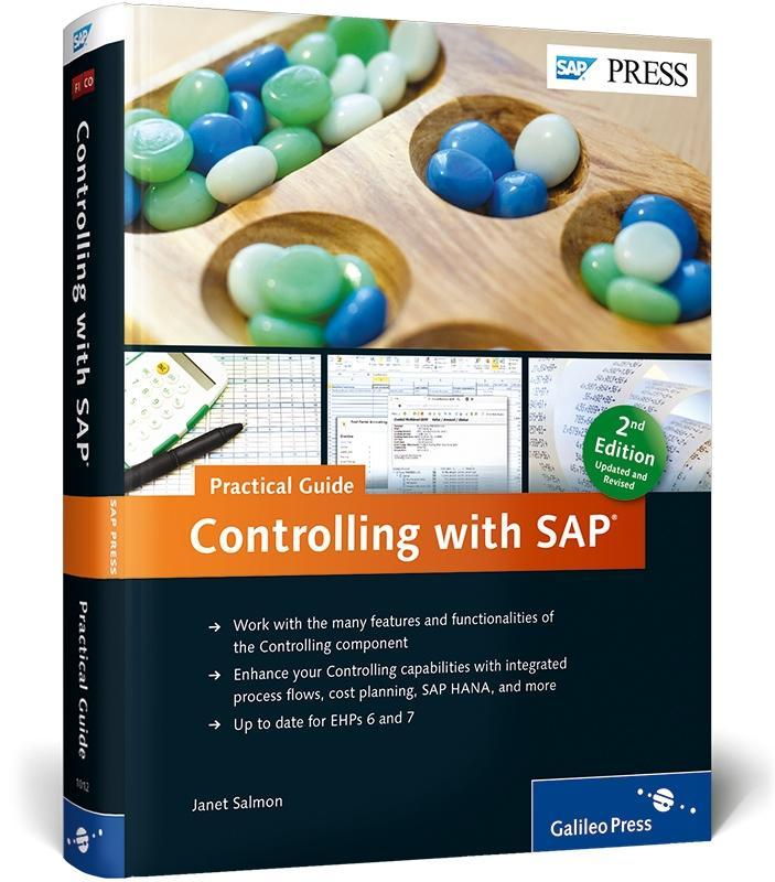 Controlling with SAP - Practical Guide als Buch...