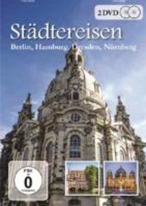 Berlin,Hamburg,Dresden,Nürnberg