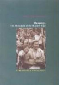 Resunga: The Mountain of the Horned Sage als Taschenbuch