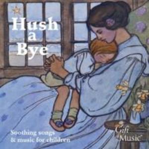Hush a Bye-Musik für Kinder