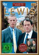 Lewis - Der Oxford Krimi - Collector's Box 1