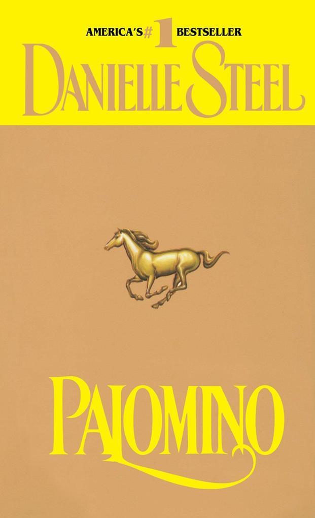 Palomino als Taschenbuch